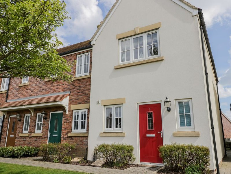 Micah Cottage, FILEY, vacation rental in Filey