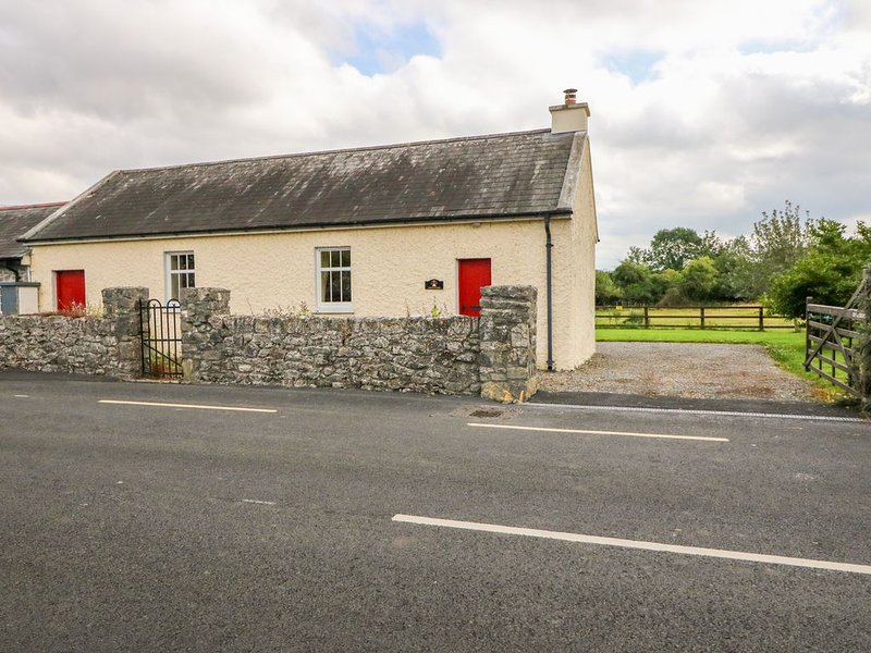 Courthouse, LORRHA, COUNTY TIPPERARY, vacation rental in Ballinasloe