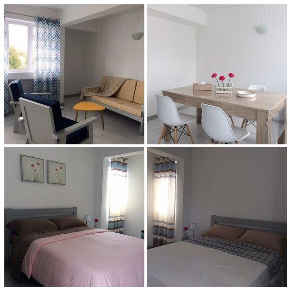 La Pninsule - Town Apartment in Curepipe 1, location de vacances à Curepipe