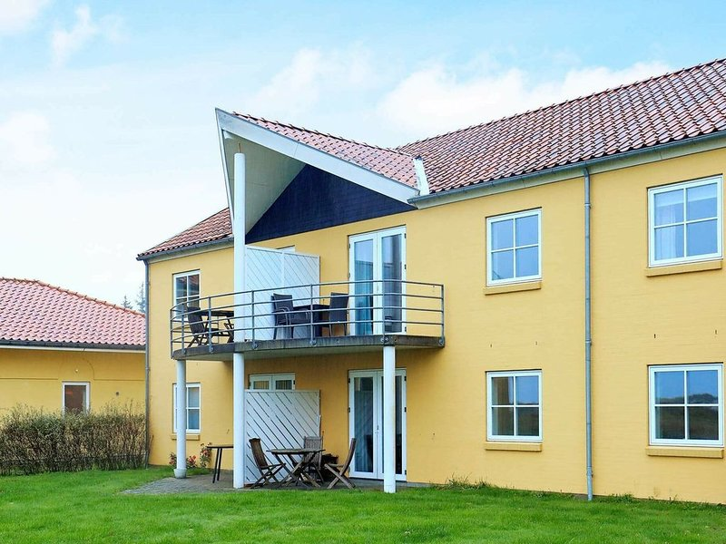 Cozy Apartment in Jutland with Terrace, holiday rental in Gistrup