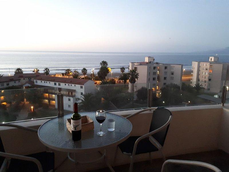 Serena Holiday: la mejor ubicación para tu descanso en La Serena, holiday rental in La Herradura