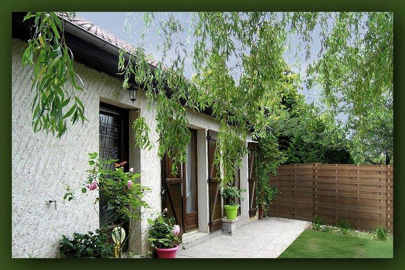Mélodie - Maison à 5km du 'PAL', holiday rental in Saint-Pourçain-sur-Besbre