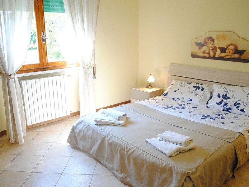 Casa Nonno Isidoro in centro a Certaldo, holiday rental in Badia a Cerreto