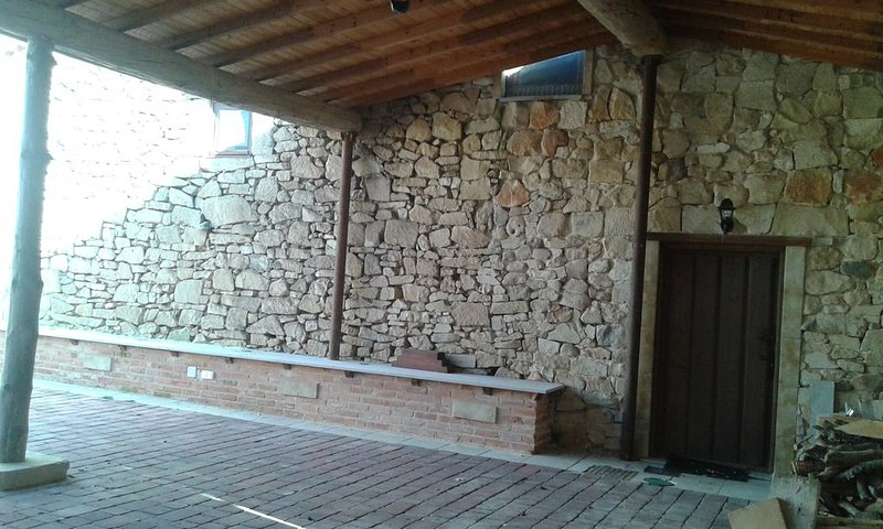 A 11 km de Salamanca, holiday rental in Fuentesauco