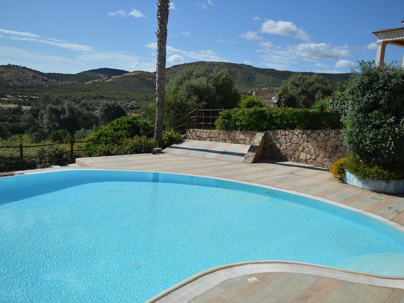 Majorca apartment with sea view, vacation rental in Brunella