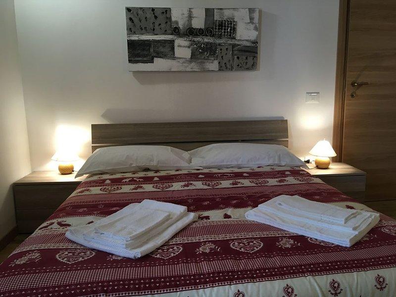 CASA NELLA 5, holiday rental in Tai di Cadore