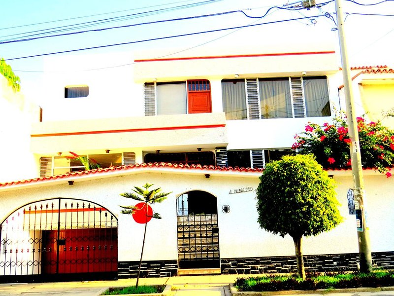 ALOJAMIENTO 'KATIAN HOUSE', vacation rental in Lambayeque