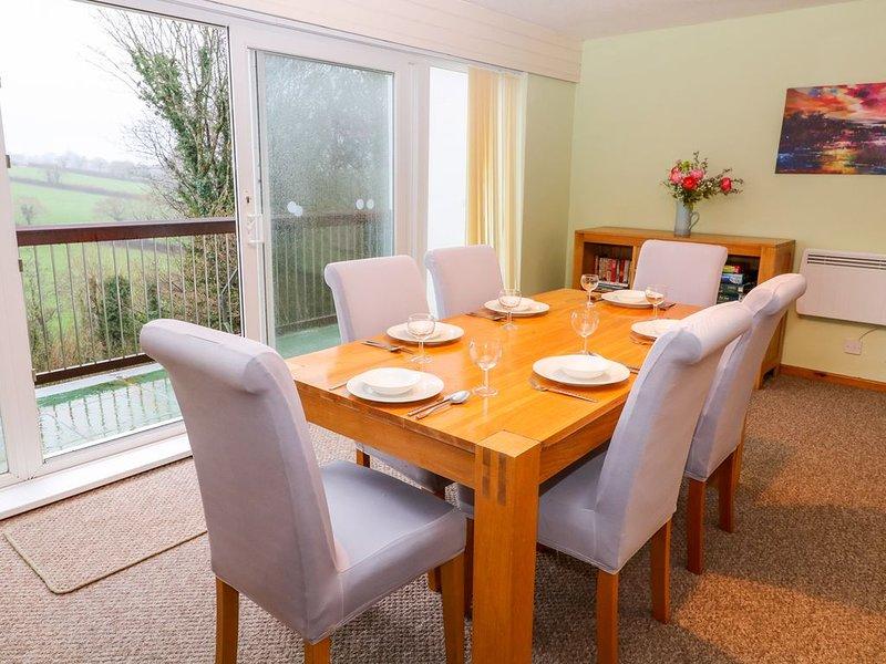 32 Tamar, CALLINGTON, holiday rental in Gulworthy