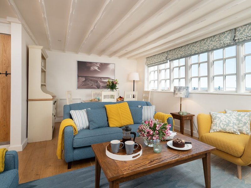 Roxby Cottage, STAITHES, vacation rental in Staithes