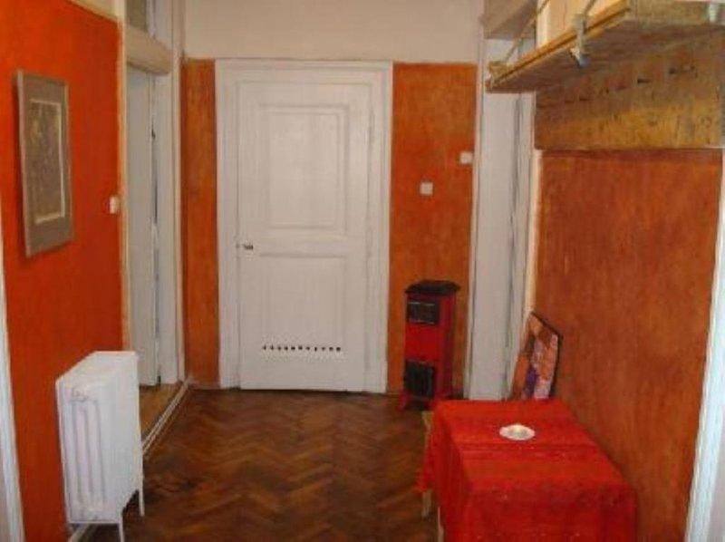 Prague 1: Appartement au cœur de la Vieille Ville. Prague 1., holiday rental in Prague
