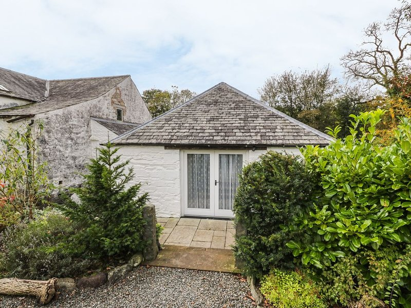Old Sawmill Cottage, CASTLE DOUGLAS, casa vacanza a St. John's Town of Dalry