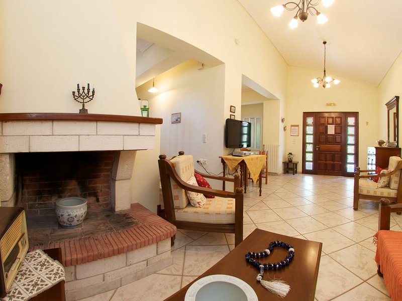 Villa Rodrigo (Emily Villas Complex), aluguéis de temporada em Sami