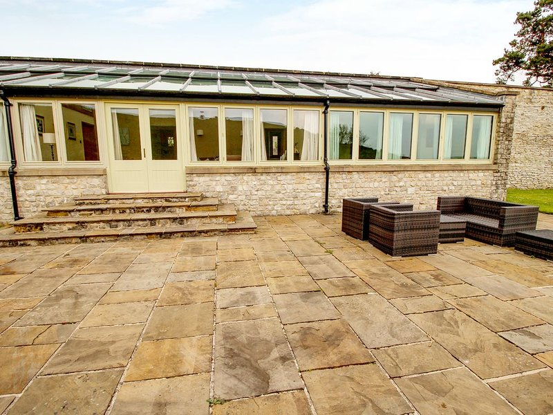 High Spy Cottage, CRESSBROOK, vacation rental in Litton Mill