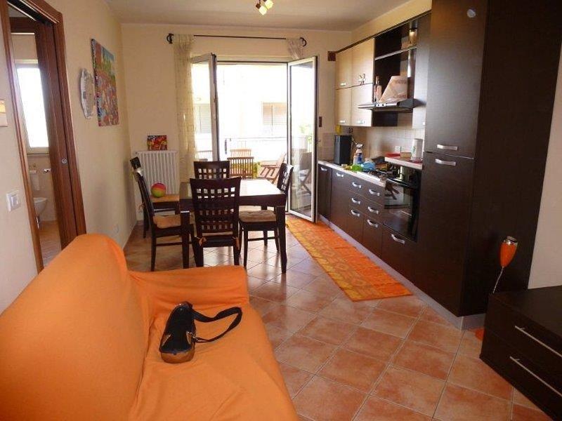 Appartamento per le tue vacanze al mare, vacation rental in Tortoreto
