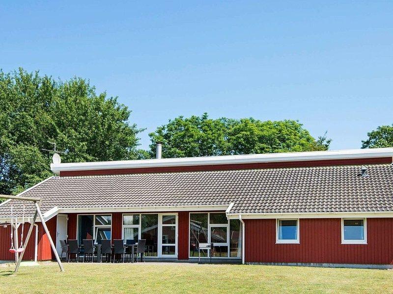 Contemporary Holiday home in Nordborg with Sauna – semesterbostad i Sönderborg