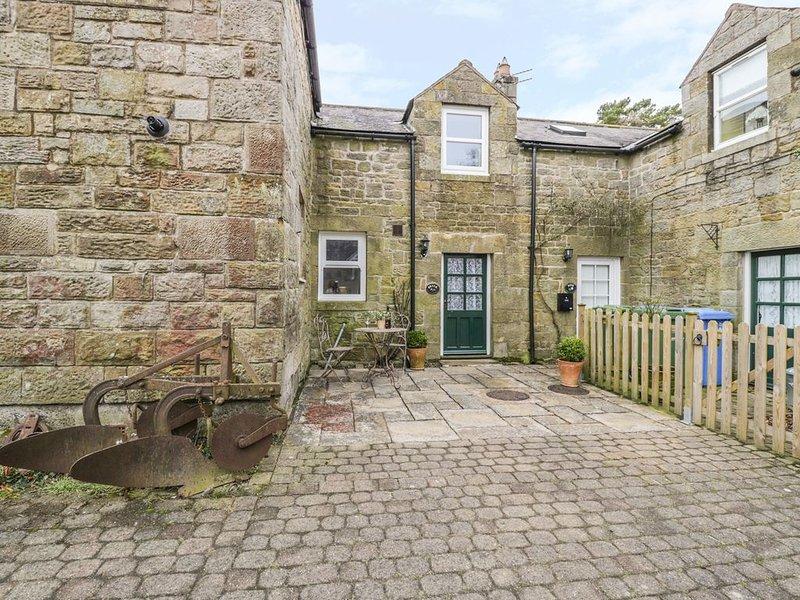 Briar Cottage, EDLINGHAM, casa vacanza a Edlingham