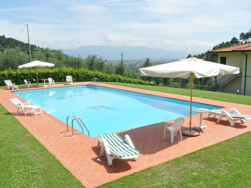 Villa Corvo Cannella, vacation rental in San Lorenzo a Vaccoli