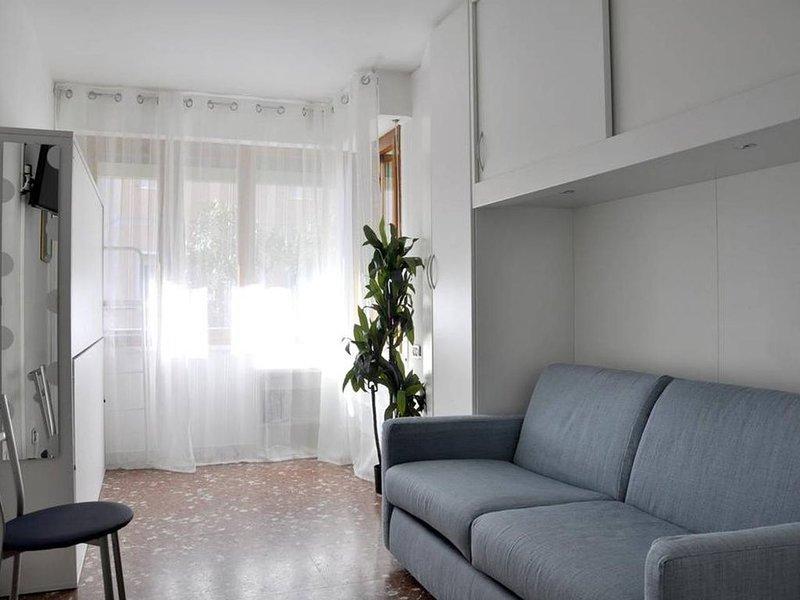 Appartamento Vittorio, Ferienwohnung in Viareggio