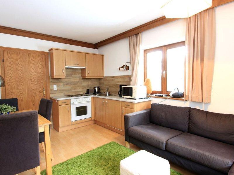 Beautiful Apartment in Krimml with Garden, location de vacances à Krimml