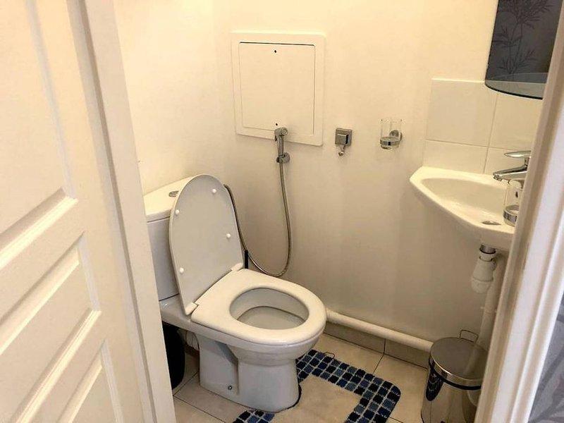 Thibaud - toilets