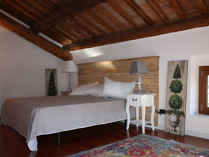 Fantastica Suite a due passi dal centro di Vicenza, location de vacances à Malo