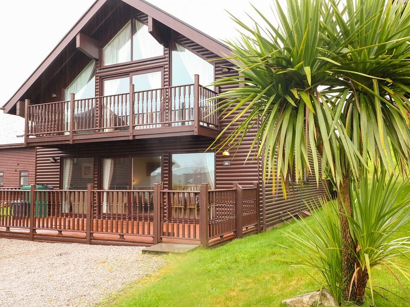 Lodge Sixty Six, ST COLUMB MAJOR, holiday rental in Talskiddy