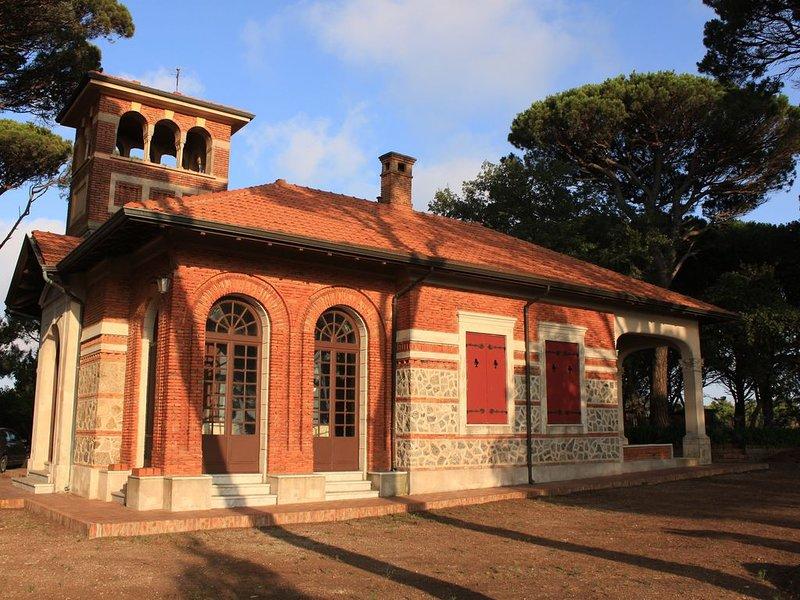 Beautiful Villa in Sicily, Messina, vacation rental in Orto Liuzzo