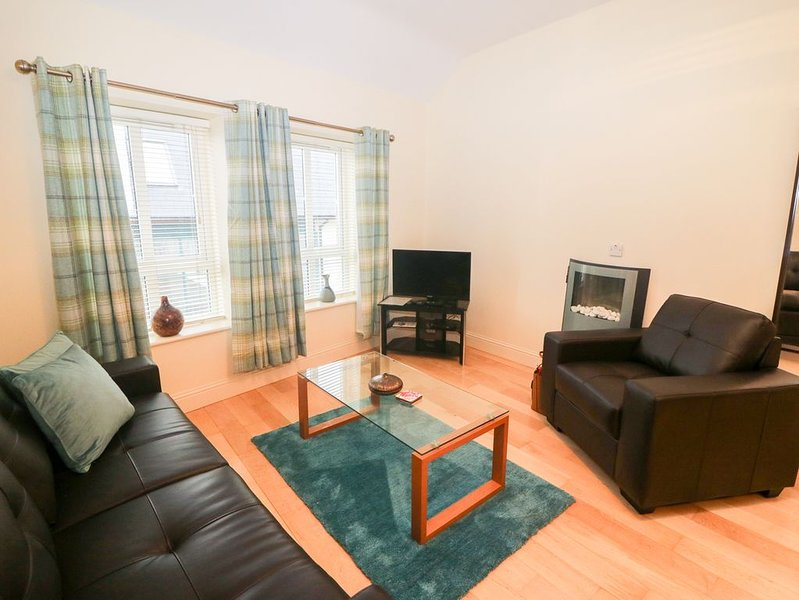 Apartment 15, CAHERSIVEEN, COUNTY KERRY, location de vacances à Valentia Island
