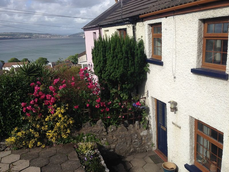 Gateway to The Gower Peninsula, holiday rental in Mumbles