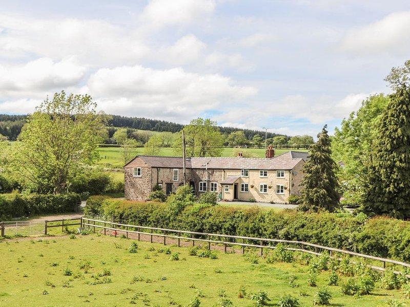 Offa's Cottage, OSWESTRY, Ferienwohnung in Selattyn