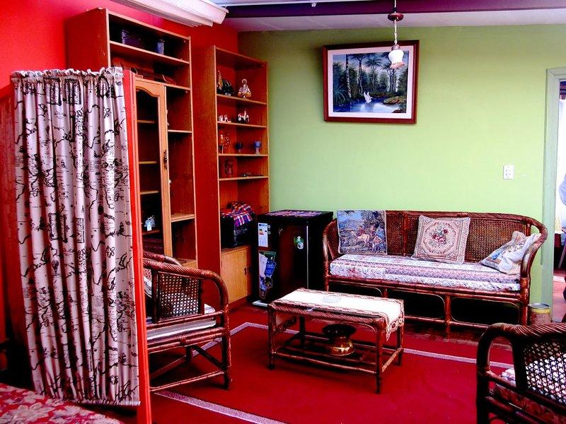 Te invito a conocer y disfrutar de mi querida ciudad de La Paz- Bolivia, vacation rental in La Paz