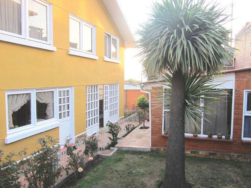 Te invito a conocer y disfrutar de mi querida ciudad de La Paz- Bolivia, location de vacances à La Paz