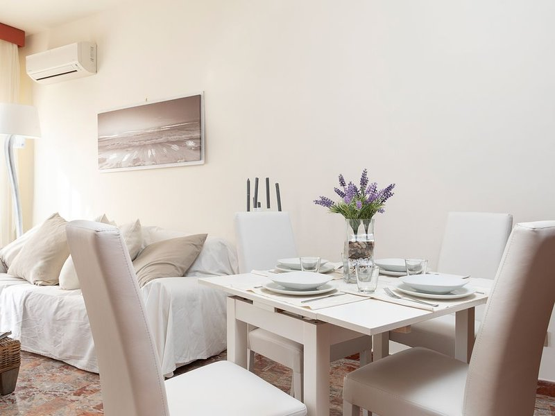 Appartamento Anagnino white home, holiday rental in Ciampino