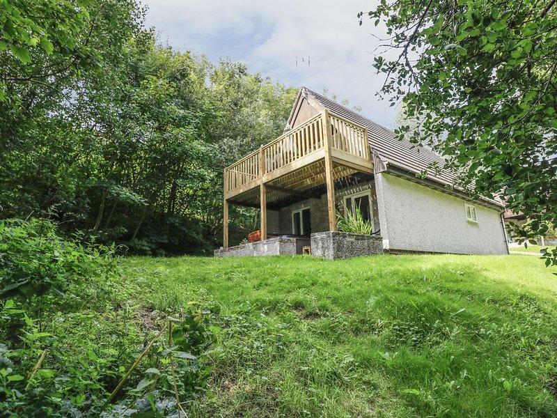 Hideaway Cottage, GUNNISLAKE, holiday rental in Gulworthy