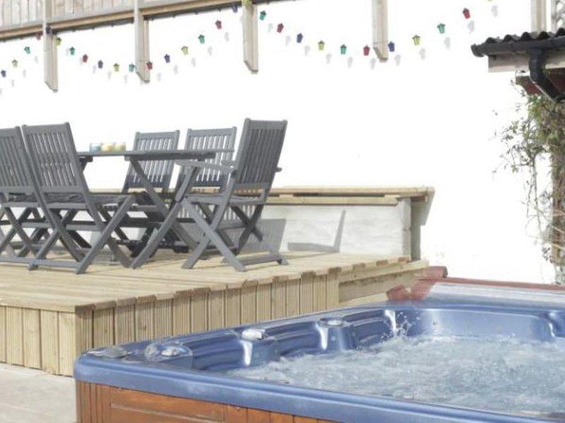 Karenza Holidays West Wales, holiday rental in Moylegrove