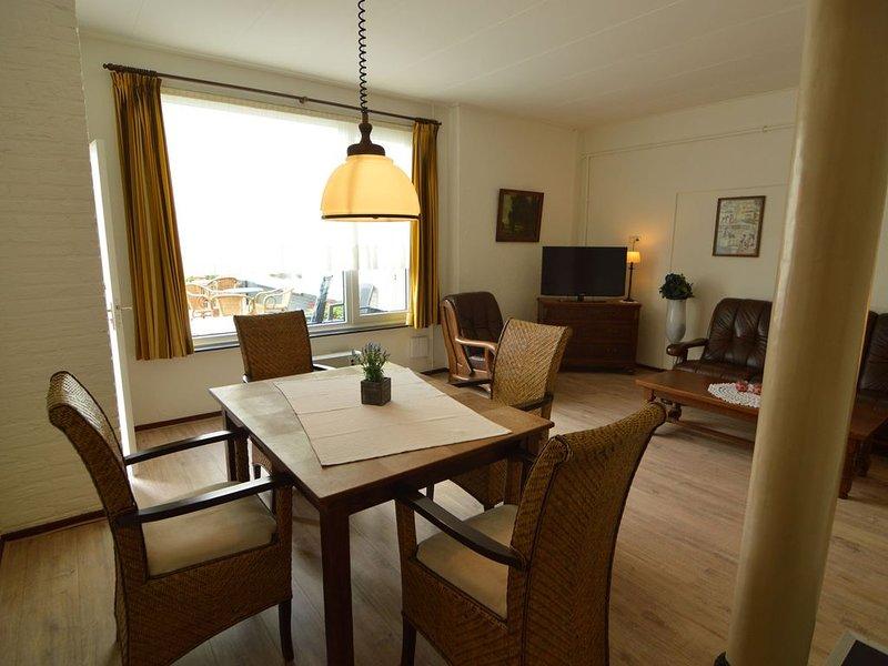 Modern Apartment in Schin op Geul near Valkenburg, vakantiewoning in Valkenburg