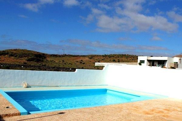 Casa rural (alquiler íntegro) Finca Juamar para 2 personas, location de vacances à Teguise