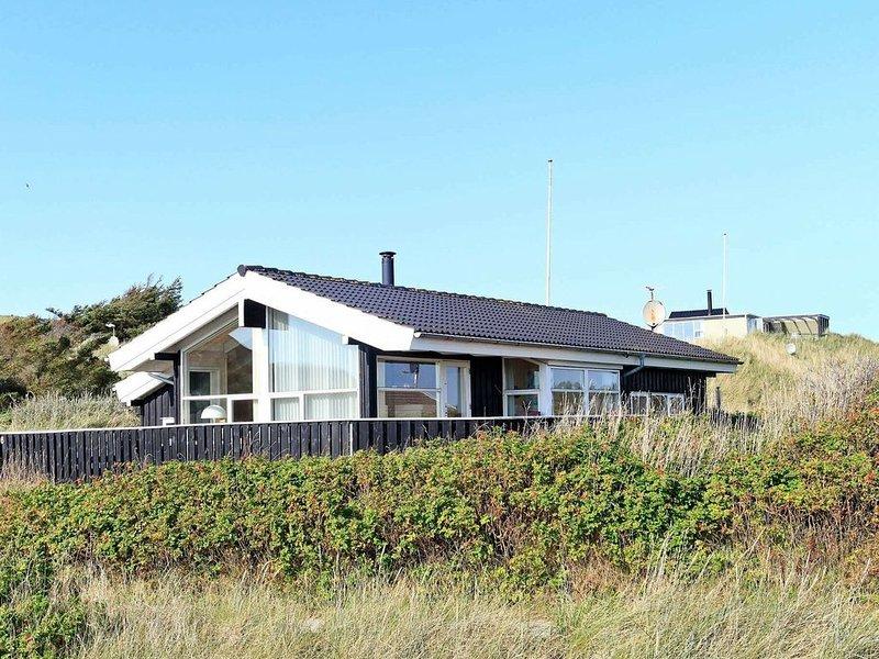 Scenic Holiday Home in Løkken with Sauna, Ferienwohnung in Saltum