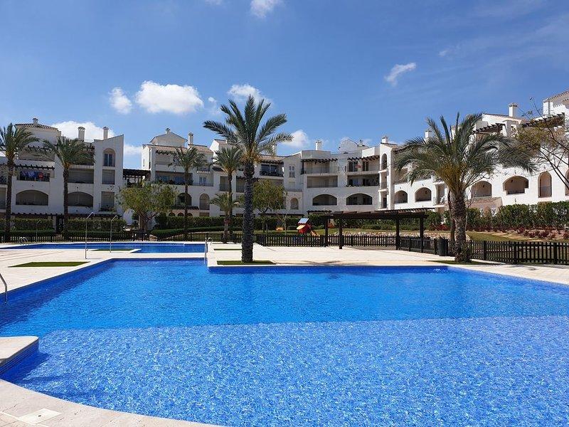 Casa Bacaladilla-A Murcia Holiday Rentals Property – semesterbostad i Roldan