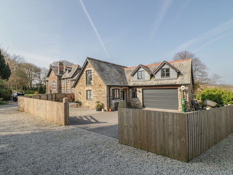 The Coach House, ST COLUMB MAJOR, vacation rental in St Columb Major