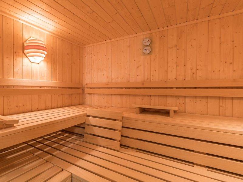 Modern Chalet in Westendorf near Ski Area, aluguéis de temporada em Windau