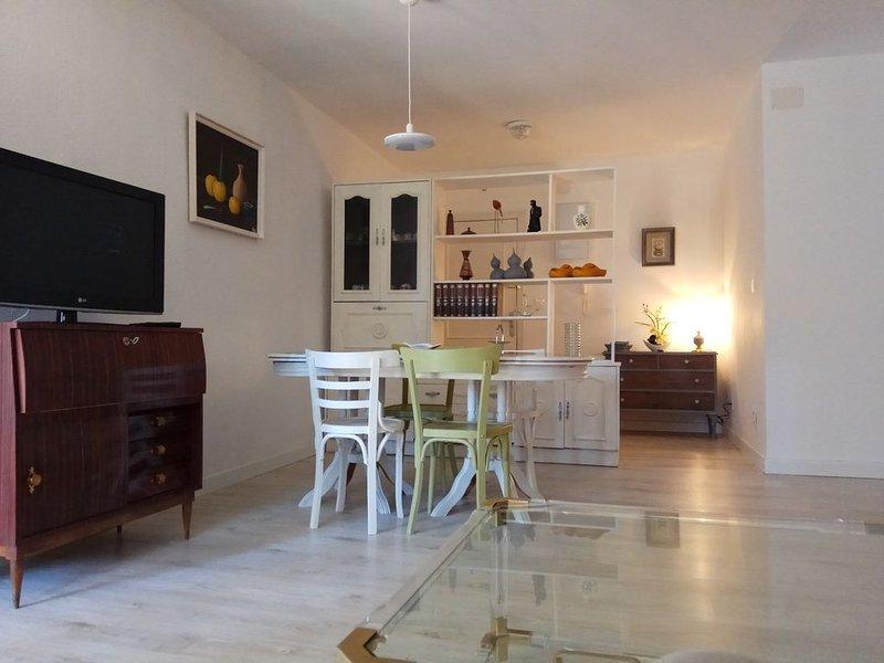 Vivienda de uso turístico, vacation rental in Ciudad Rodrigo