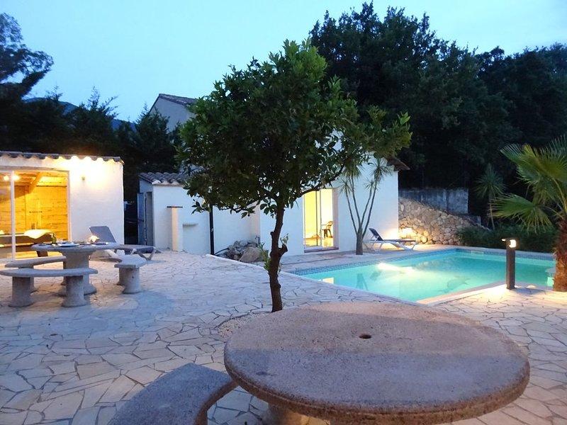 La CASA BALEARES 4* Villa, location de vacances à Saint Genis des Fontaines