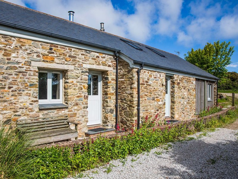 Oreo's Cottage, ST AGNES, vacation rental in Mingoose
