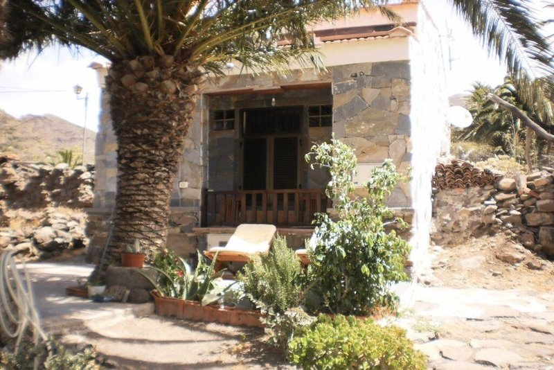 CASA MIRANDA - VALLEHERMOSO, location de vacances à Alojera