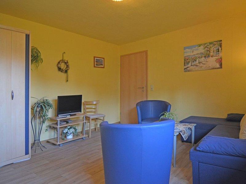 Simplistic Farmhouse in Brilon-Madfeld with Barbecue, vacation rental in Marsberg