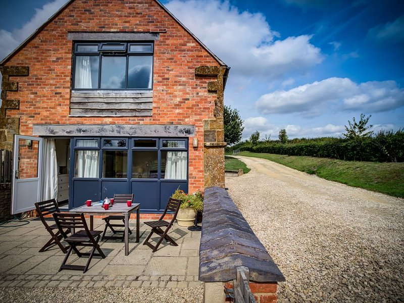 Top Barn, CHIPPING NORTON, vacation rental in Sibford Gower