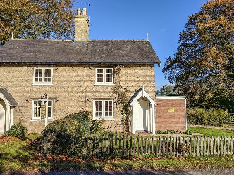 Pheasant Cottage, RIGSBY, holiday rental in Raithby