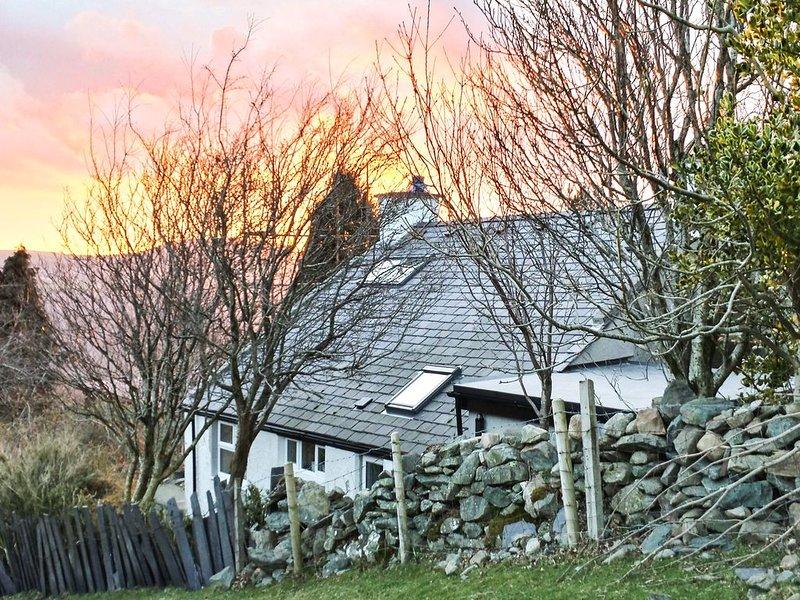 Ty Isel, BETHESDA, casa vacanza a Tregarth