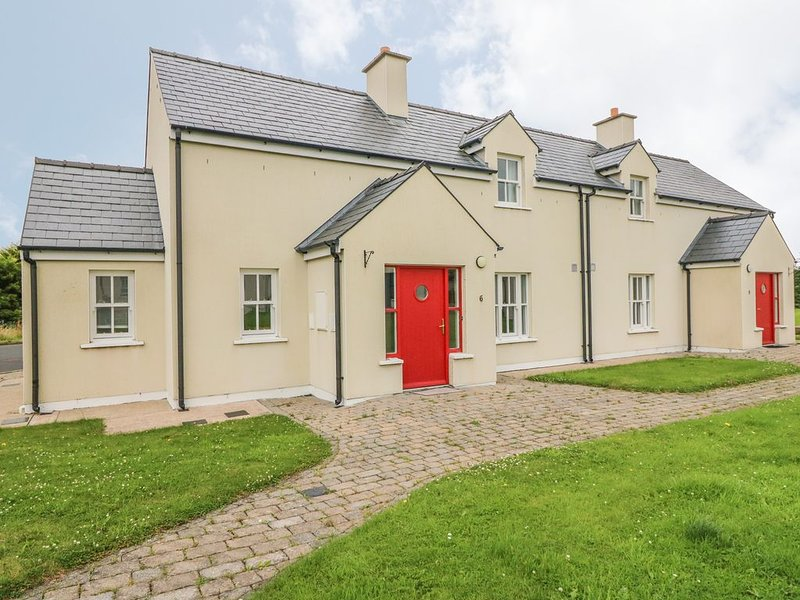 No. 6 An Seanachai Holiday Homes, RING, COUNTY WATERFORD, location de vacances à Lismore